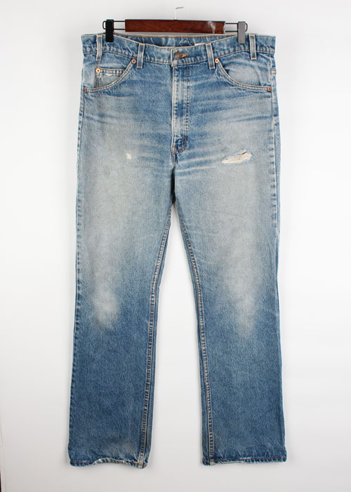 Levi's orange tab made in u.s.a(36)