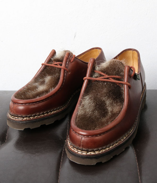 Paraboot MICHAEL CAFE (255)
