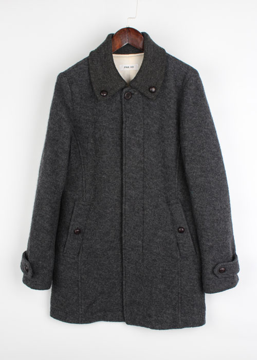 PAR ICI wool coat