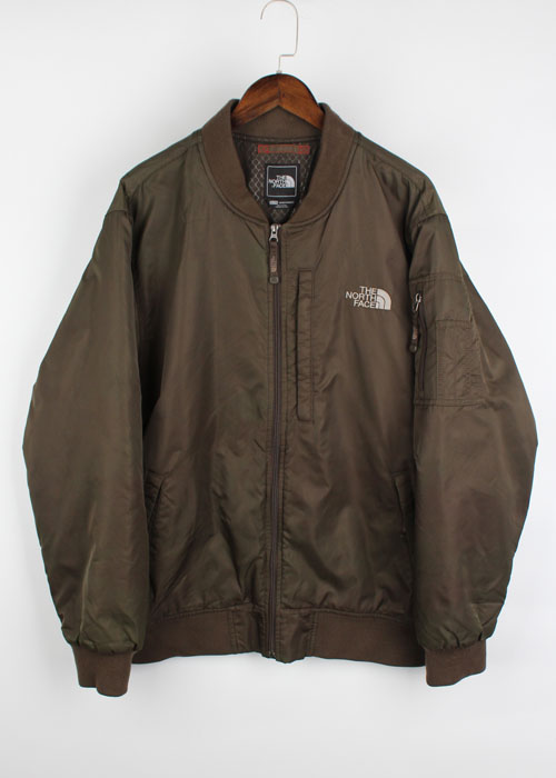 THE NORTH FACE jacket(110)