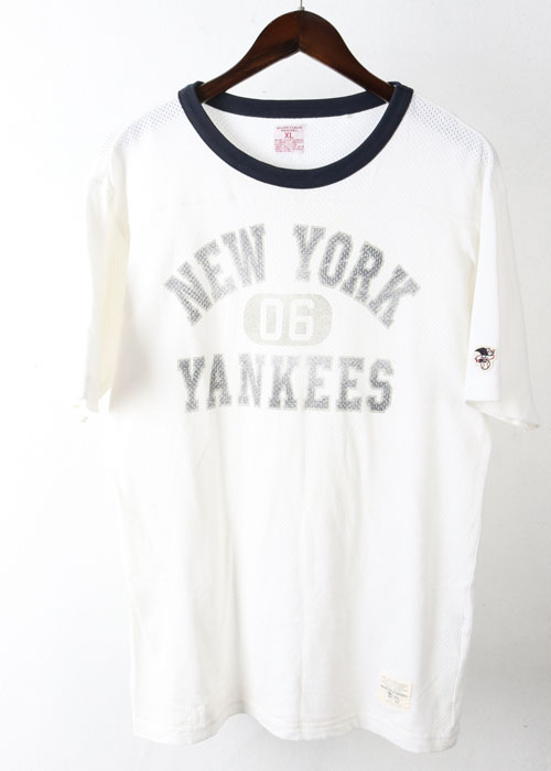 MLB x UNIQLO