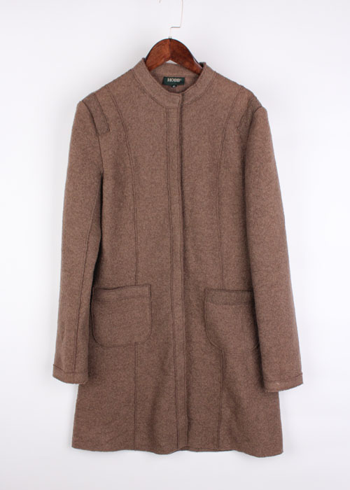 HOBBS wool coat
