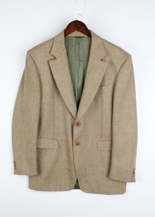 ARNYS PARIS tweed wool jacket