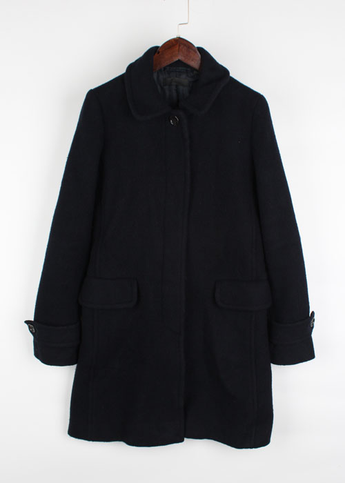 UNIQLO wool coat