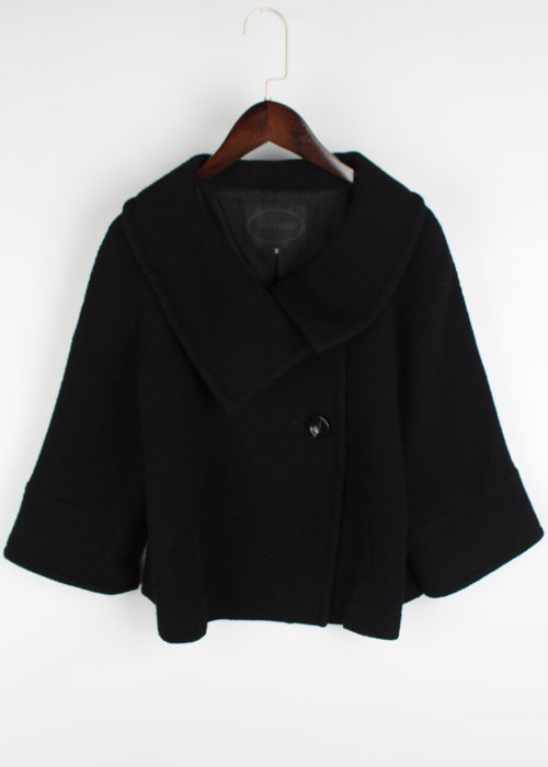 UNTITLED wool&cashmere jacket