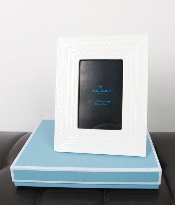 WEDGWOOD photoframe (새제품)