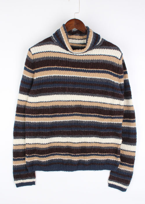 PATRICK COX turtle neck knit