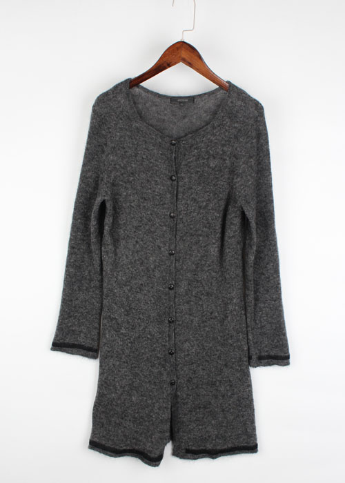 ARTISAN long knit cardigan