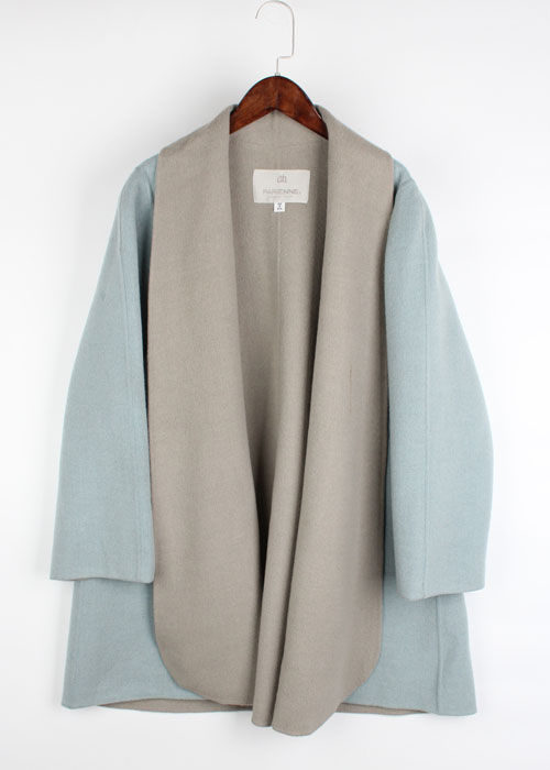 PARIENNE wool coat