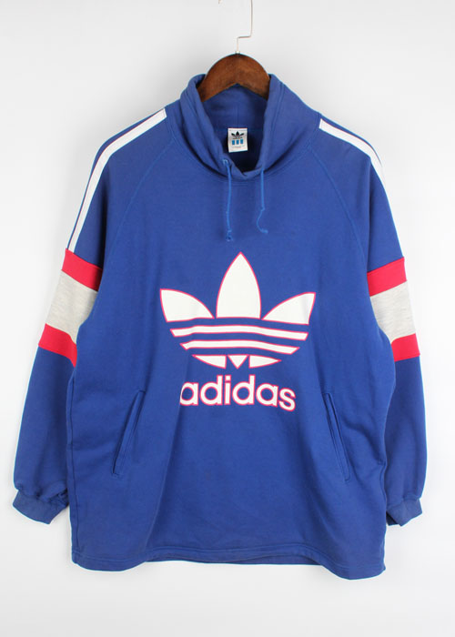 90's adidas sweat shirts