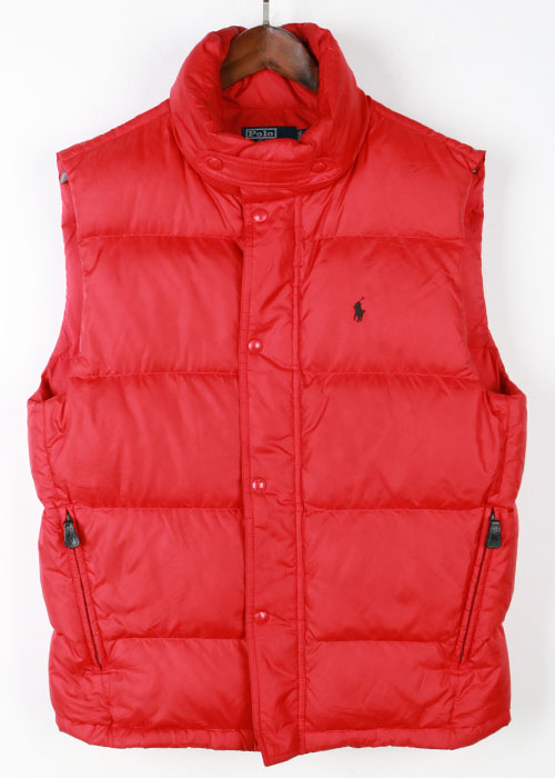 Polo by Ralph Lauren down