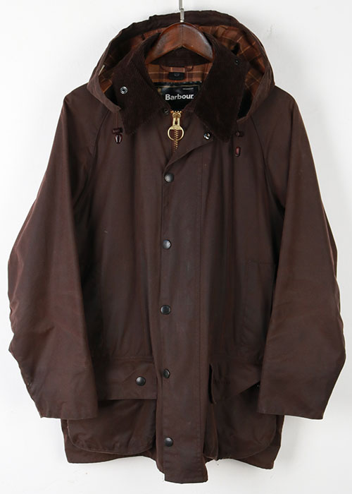 Barbour beaufort