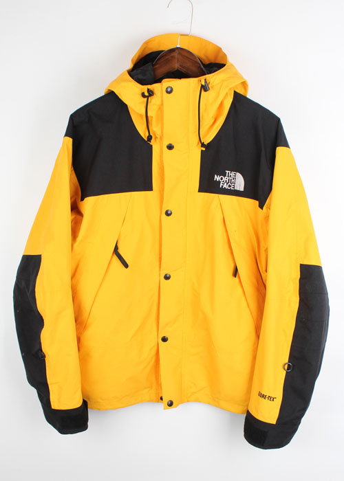 THE NORTH FACE gore-tex parka