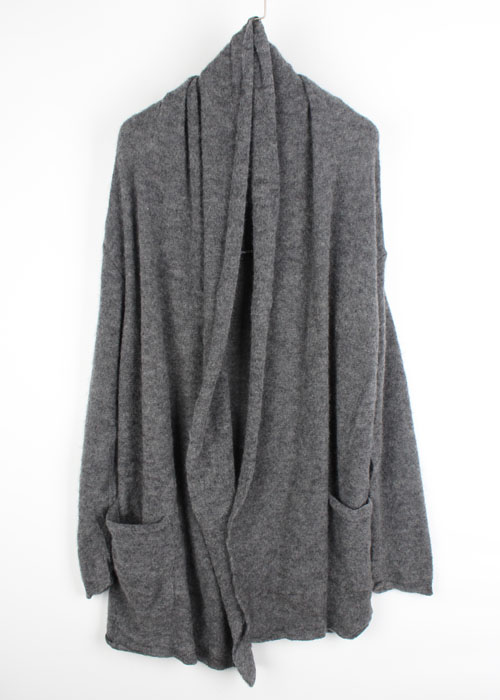 ANOTHER EDITION long cardigan