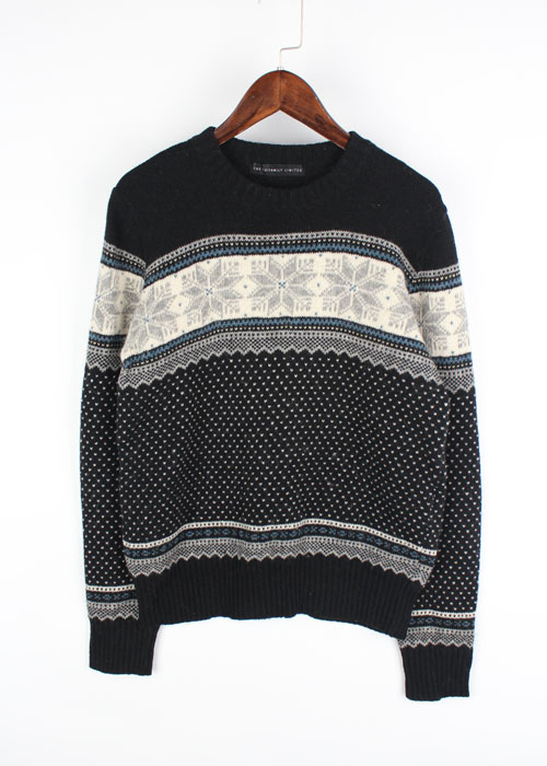 DO!FAMILY wool knit