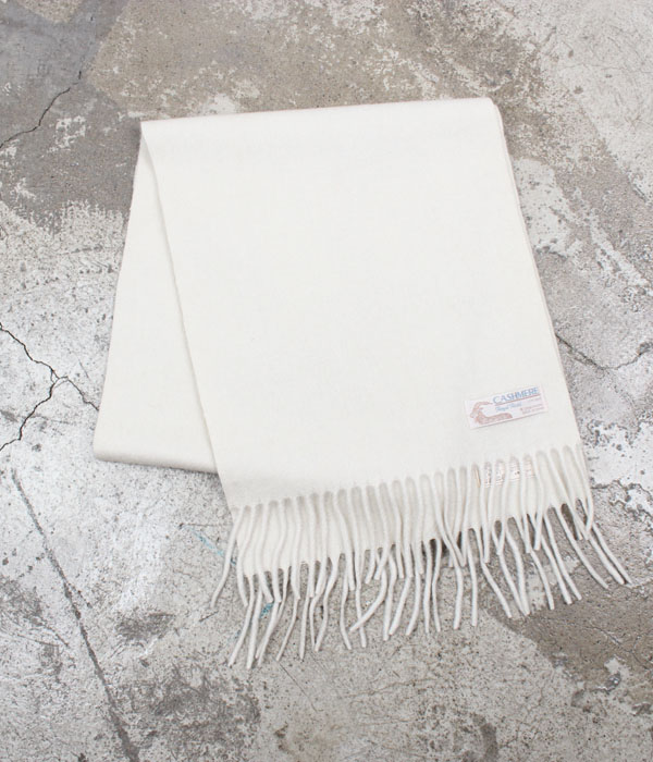Royal Rossi cashmere scarf