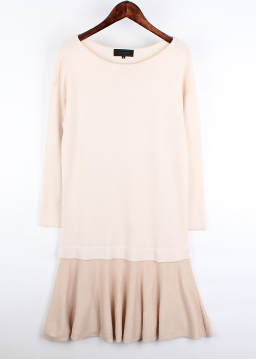 UNTITLED knit one-piece