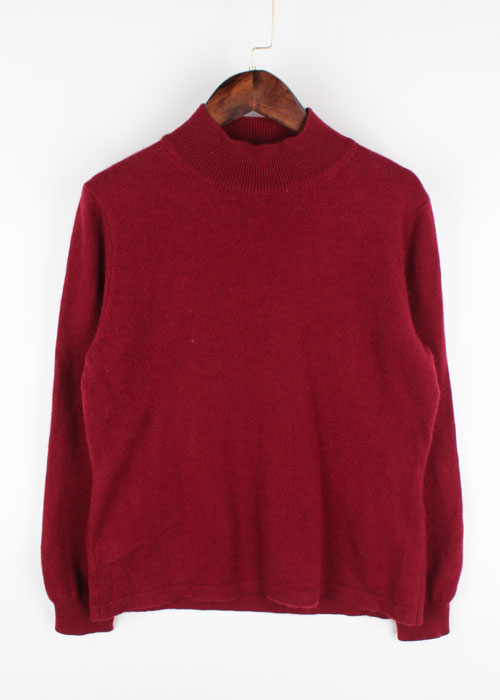 M'collection cashmere knit