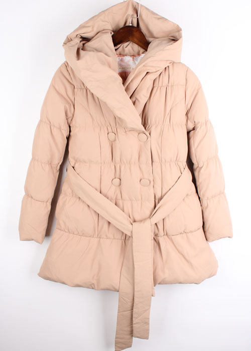 BE RADIANCE down coat