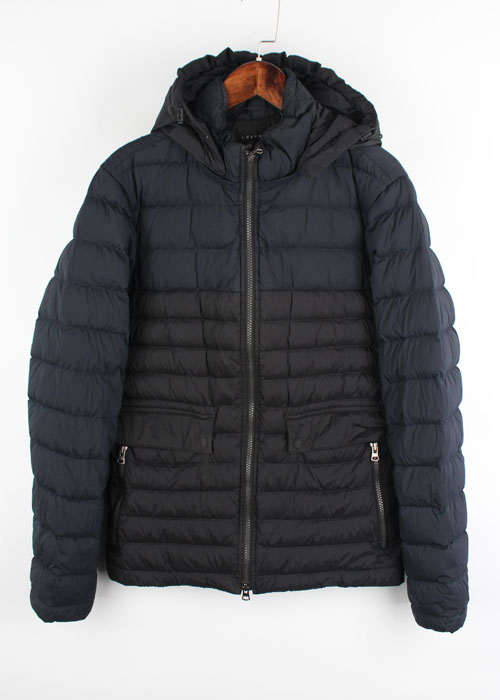 t.down by theory down jacket