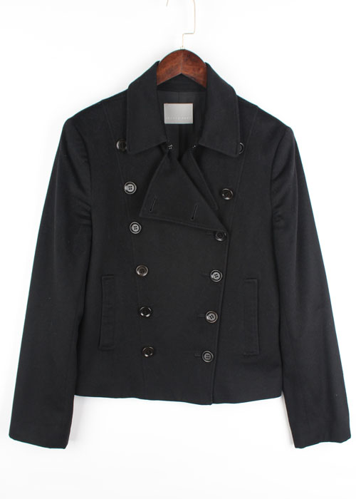 theory luxe wool jacket