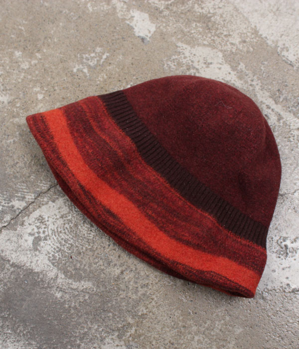Borsalino wool hat