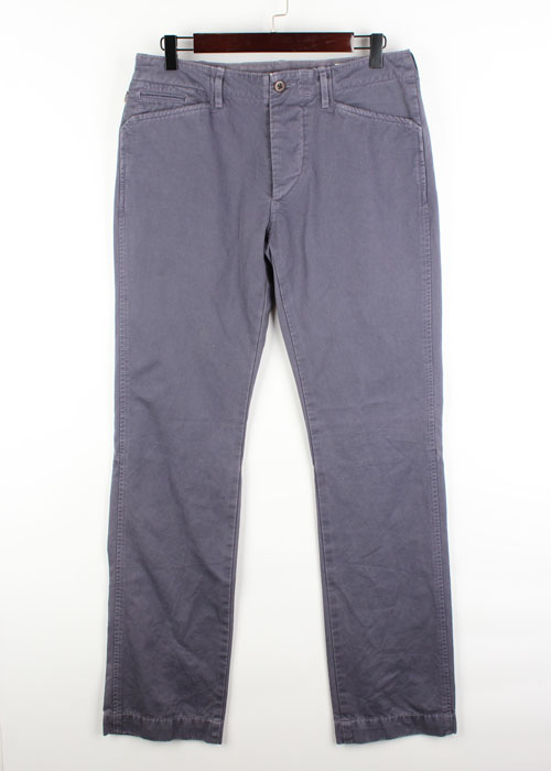 TRIPLE ARCH WORKS pants(30)