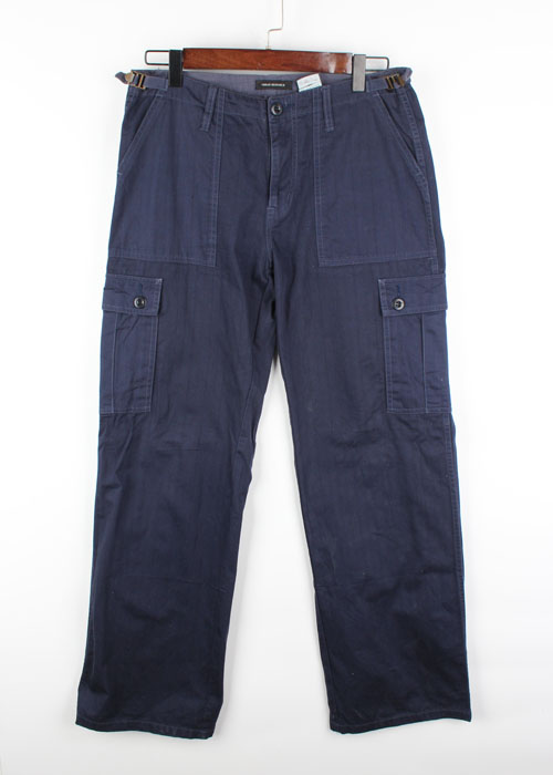 URBAN RESEARCH fatigue pants