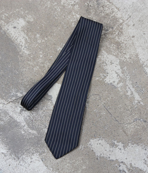 MARGARET HOWELL silk tie