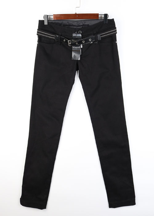 BURBERRY black pants (새제품)