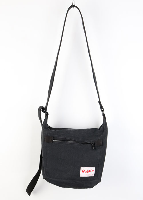Relate canvas bag