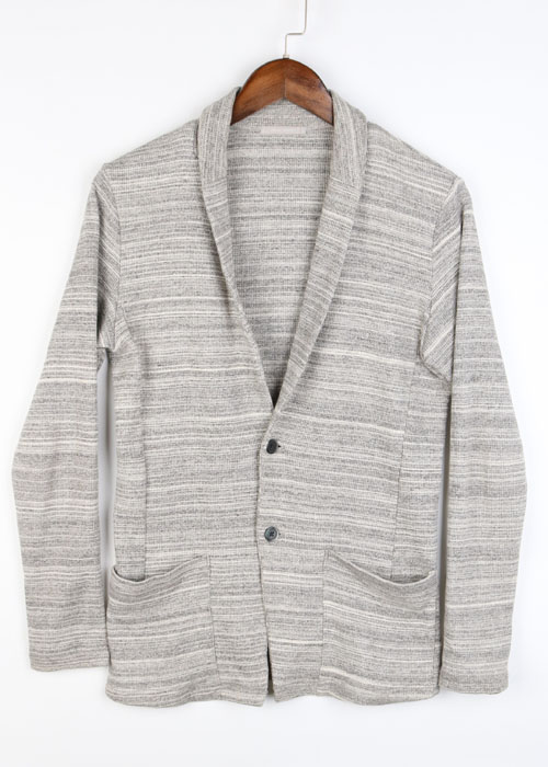 HIGH STREET cotton jacket