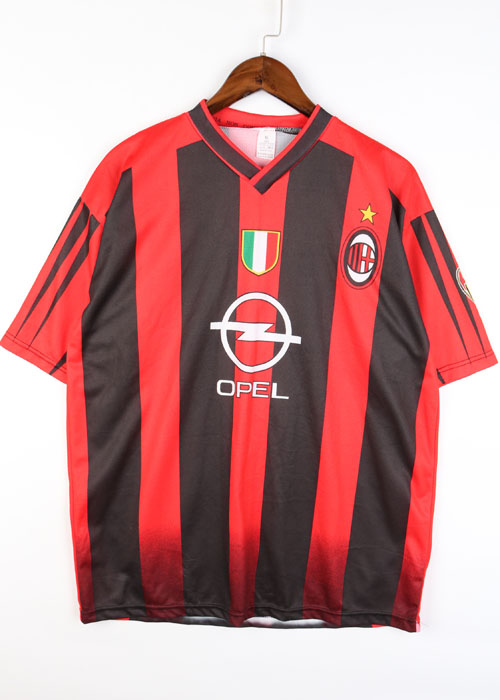A.C MILAN made in italy