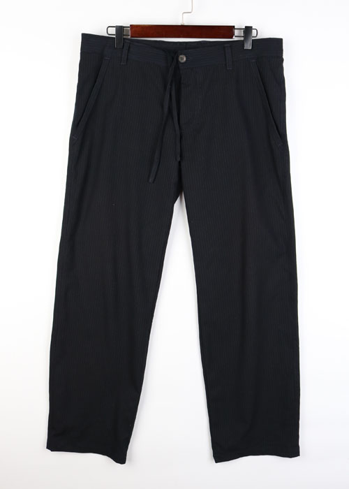Basic Broek Belgium string pants(34)