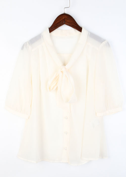 earth music&ecology blouse