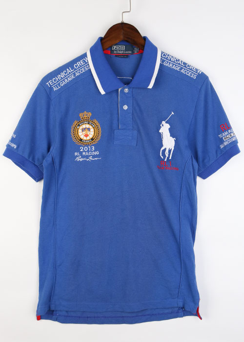 Polo by Ralph Lauren france racing team
