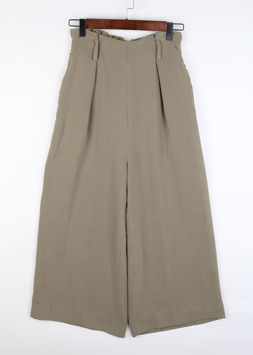 ROPE PICNIC wide pants