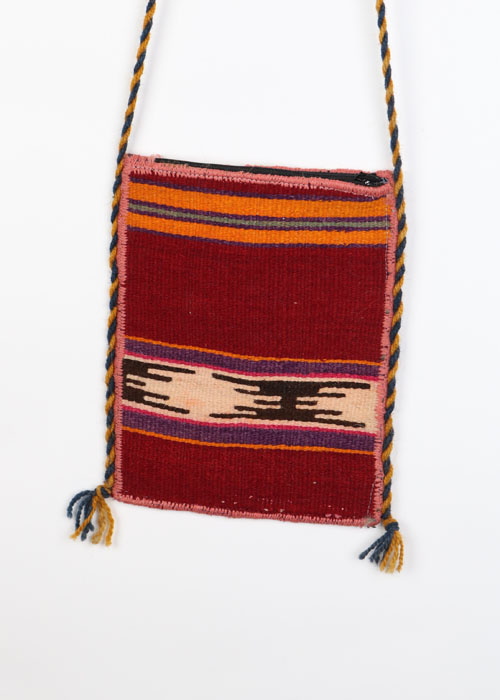 blanket cross bag