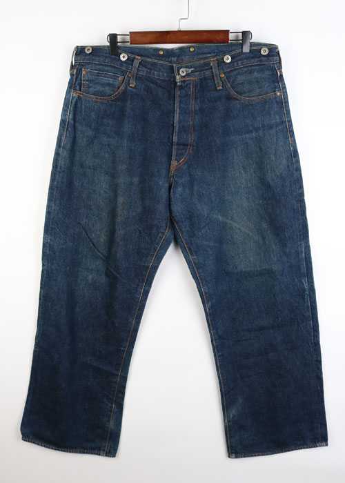 WORKERS GEANS STORE selvedge jeans (36)