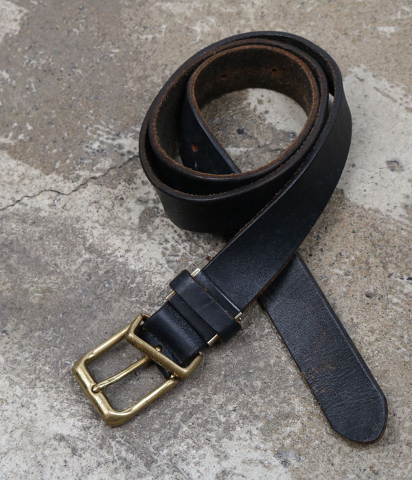 ROVER MINI leather belt