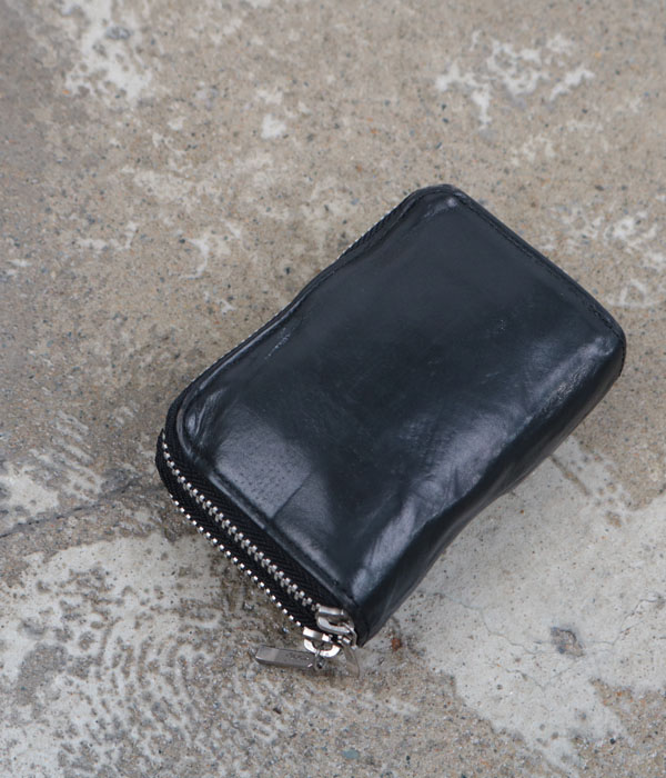 Y'SACCS leather wallet