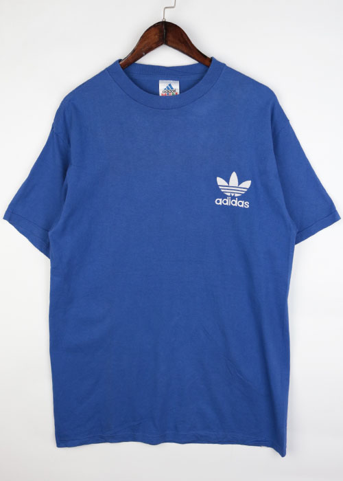90' adidas  made in u.s.a