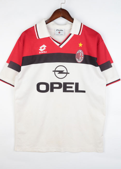 LOTTO 94~95' a.c. milan