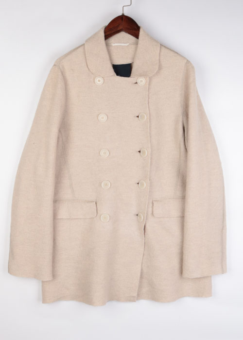 ASPESI wool coat