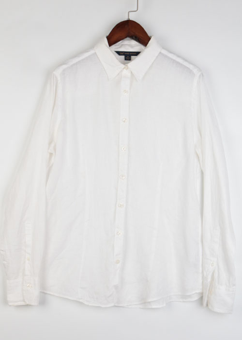 Brooks Brothers linen shirs