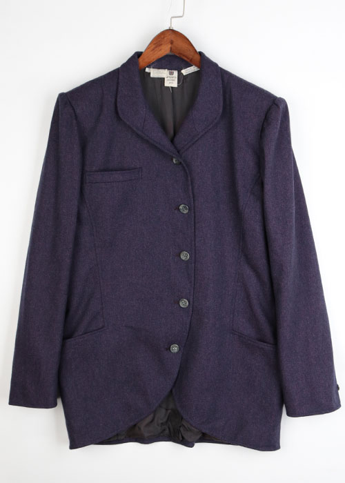 ungaro wool jacket