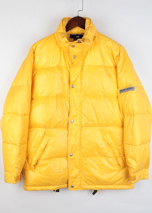 POLO SPORT down jacket