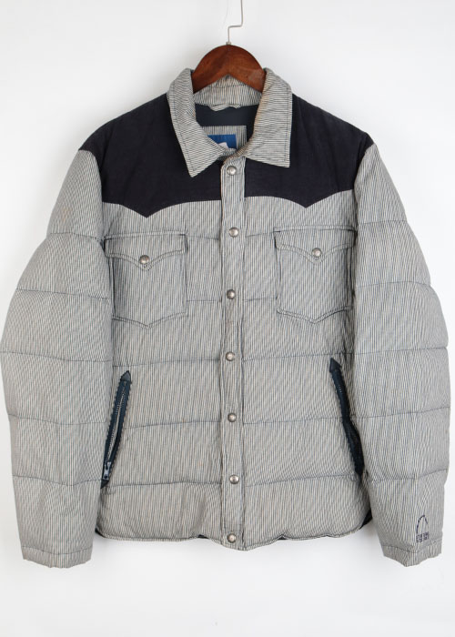 SIERRA DESIGNS down jacket