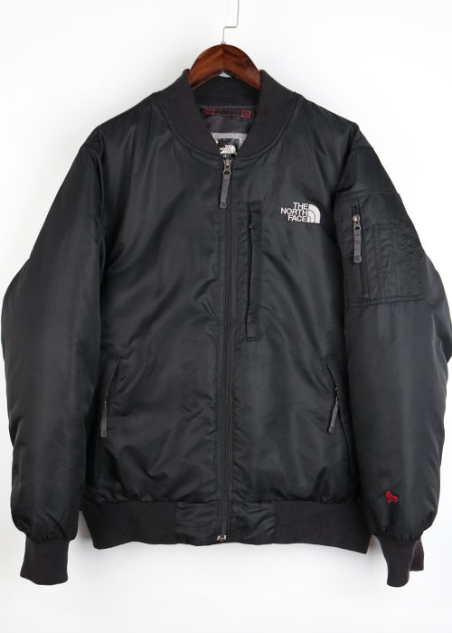 "THE NORTH FACE with ATMOS & FUTURA ""Q Three Jacket MA1"""