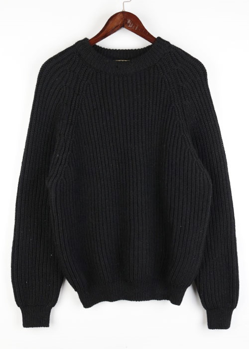 HIGHLAND CLUB sweater